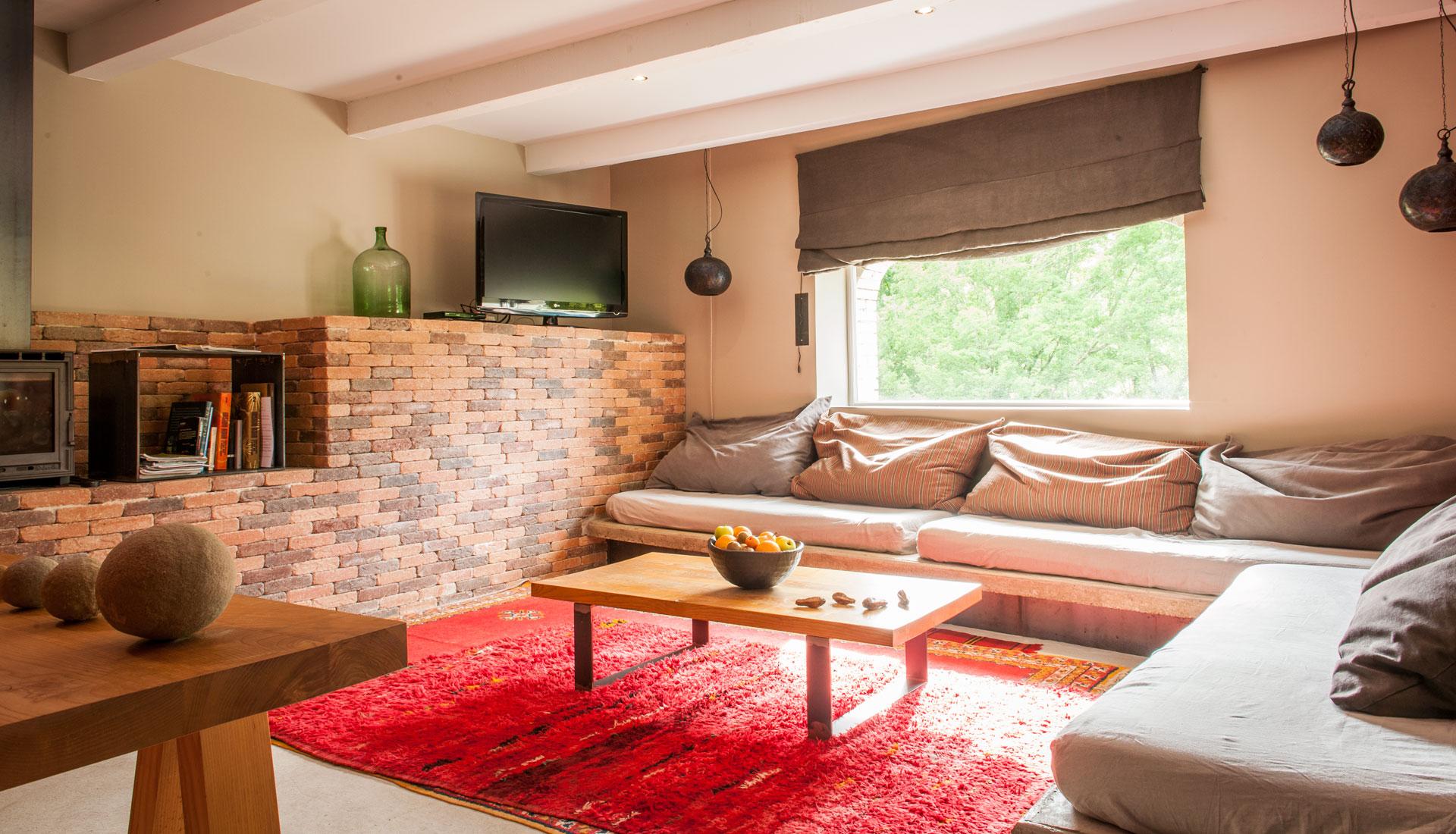 Chambres d\'hôtes en Drôme provençale. Location saisonnière.