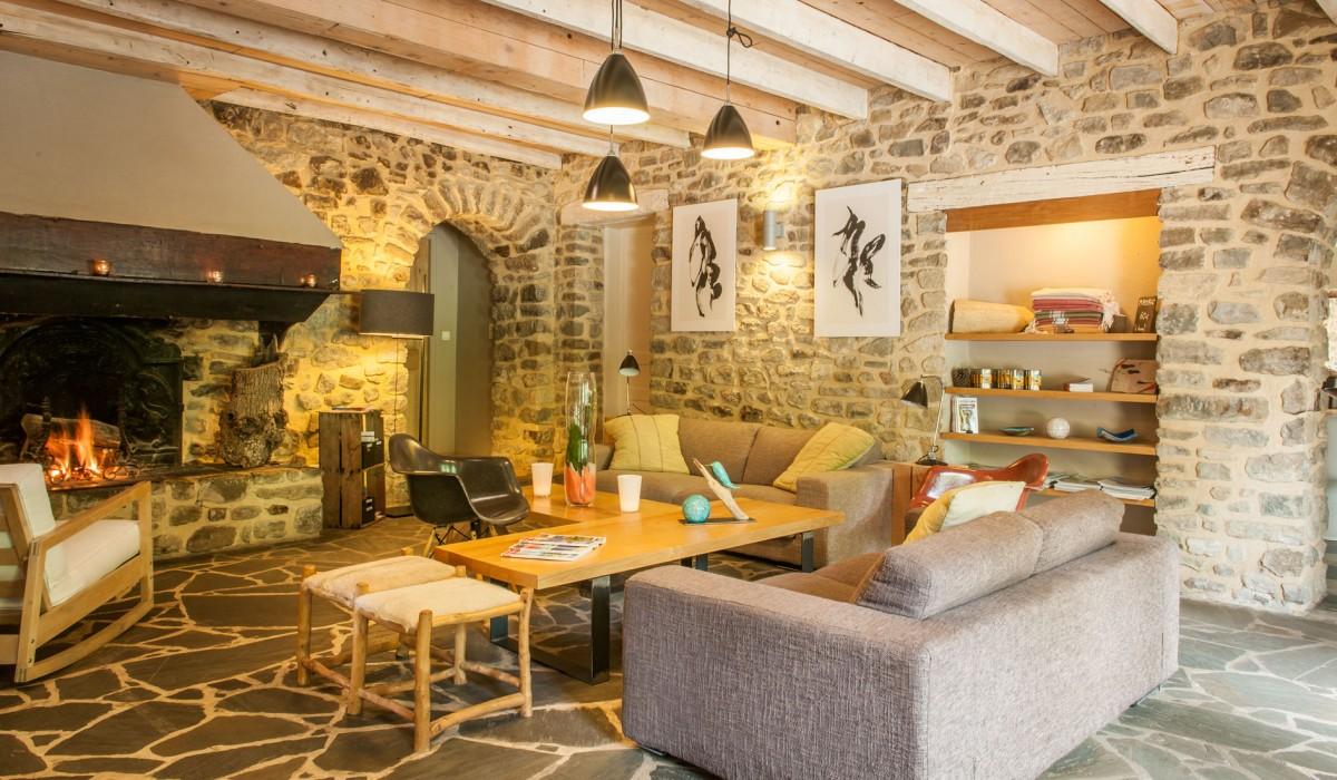 maison d'hotes en provence